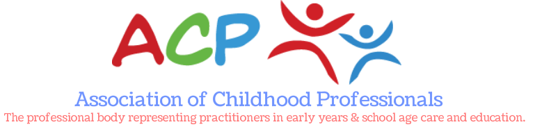 Association of Childhood Professionals